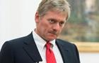 В Кремле прокомментировали поставки американского оружия в Украину
