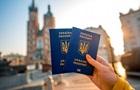 Безвиз с ЕС: за три месяца выехали почти шесть миллионов