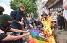 В ЕС похвалили Киев за борьбу с ненавистью