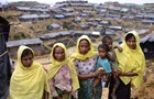 В Мьянме уничтожили почти 200 мусульманских сел