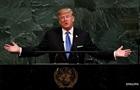 Итоги 19.09: Трамп в ООН и евробонды Украины