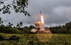 Польща: Росія на навчаннях застосує ядерну зброю