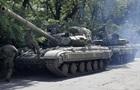 Місія ОБСЄ недорахувалася танків сепаратистів