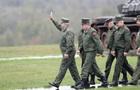 Минск объявил о завершении учений Запад-2017
