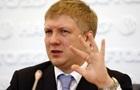 СБУ заблокировало назначение главы Укртрансгаза