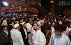 Єврейський новий рік 2017 в Умані: подробиці