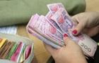 КГГА: Среднемесячная зарплата в Киеве выросла на 30%