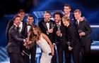ФІФА оголосила претендентів до команди року