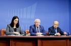 Закордон нам допоможе? План Маршалла для України