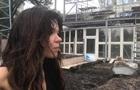 В дом певицы Русланы ударила молния
