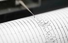 У берегов Японии произошло два землетрясения