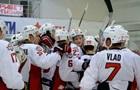 УХЛ: Донбасс победил Динамо на выезде, забросив 8 шайб