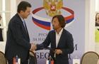 Сербія підписала угоду з Артеком в окупованому Криму