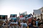 В Барселоне протестуют против задержания чиновников Каталонии
