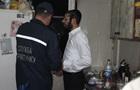 В Умани хасиды устроили пожар в съемной квартире