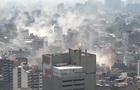 Землетрясение в Мексике. Как разрушаются жизни