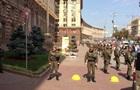 Телефонные террористы  заминировали  здание КГГА