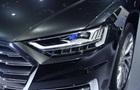 В Сеть  слили  снимки нового кроссовера Audi Q8