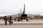 Російські літаки пролетіли біля Шотландії