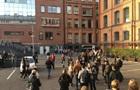 Після візиту Путіна в Яндекс евакуювали три тисячі осіб