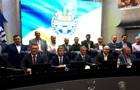 У Києві вибрали голову обласної федерації футболу