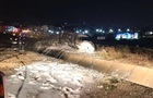 У Стамбулі під час посадки розбився літак