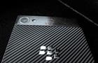 Появилось фото нового смартфона BlackBerry  без клавиатуры