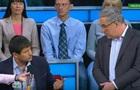 Страна гопников: политолога на НТВ выгнали с матом