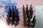 В метро Киева задержали пассажира с боеприпасами