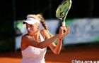 Юная украинская теннисистка сенсационно вышла в финал турнира в России