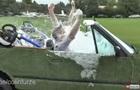 Ентузіаст перетворив авто на гідромасажну ванну