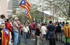 Мадрид направляет тысячи силовиков в Каталонию