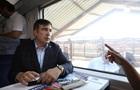 Пассажирам поезда с Саакашвили вернули деньги