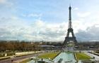 Ейфелеву вежу відвідали 300 млн осіб