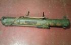 СБУ знайшла російську зброю в зоні АТО