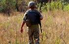В зоне АТО возобновились обстрелы, ранен военный