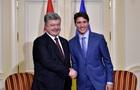 Канада продовжить надавати оборонну допомогу Україні