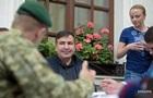 Підсумки 22.09: Штраф Саакашвілі і пожежа на Донбасі