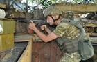 Имитация укреплений: Военные ответили Луценко