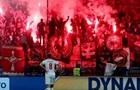 УЕФА запретил болельщикам Спартака посещать матч против Севильи