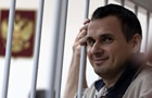 Московский театр показывает пьесу по делу Сенцова