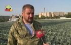 ЗМІ ДНР показали неушкодженого  міністра  після замаху