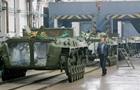 Гройсман: У машинобудуванні успіх України