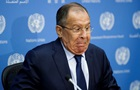 Лавров: Потрібно зрізати зайвий  жирок  ООН