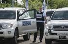ЛНР зміцнює позиції в Луганську - ОБСЄ