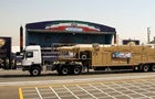 Иран проводит военные учения на границе с Ираком
