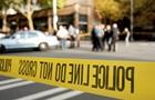 В США мужчина устроил стрельбу в церкви