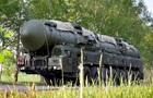 Россия проведет масштабные учения ракетных войск