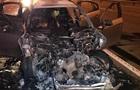 В Киеве водитель BMW устроил смертельное ДТП и сбежал
