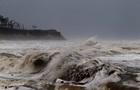 У берегов Мексики сформировался тропический шторм Пилар